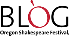 Oregon Shakespeare Festival Blog